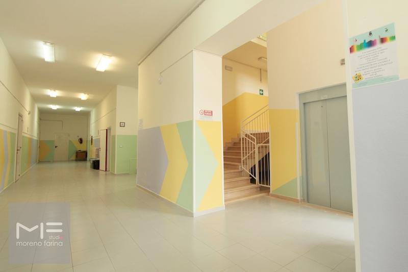 Impresa Sparti: al primo banco nell'edilizia scolastica