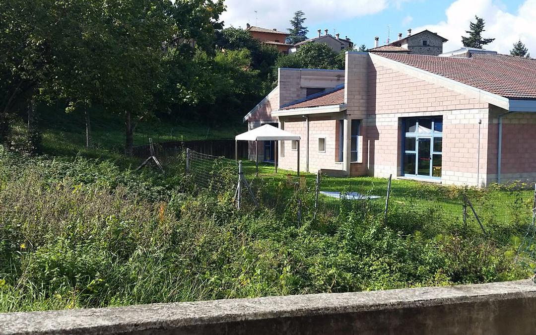 """Bioedilizia: la realizzazione del Nuovo Plesso """"Fraz. Lagaro"""" in Emilia Romagna"""