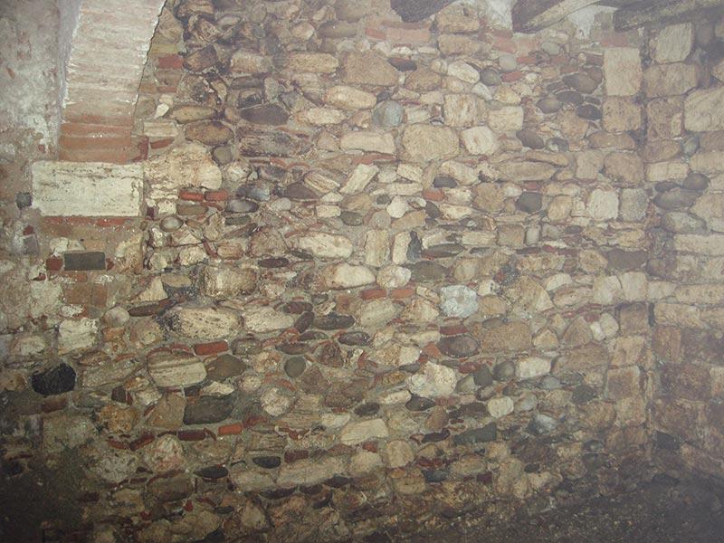 Rasare Muro Interno Interno Di Casa Smepool Com