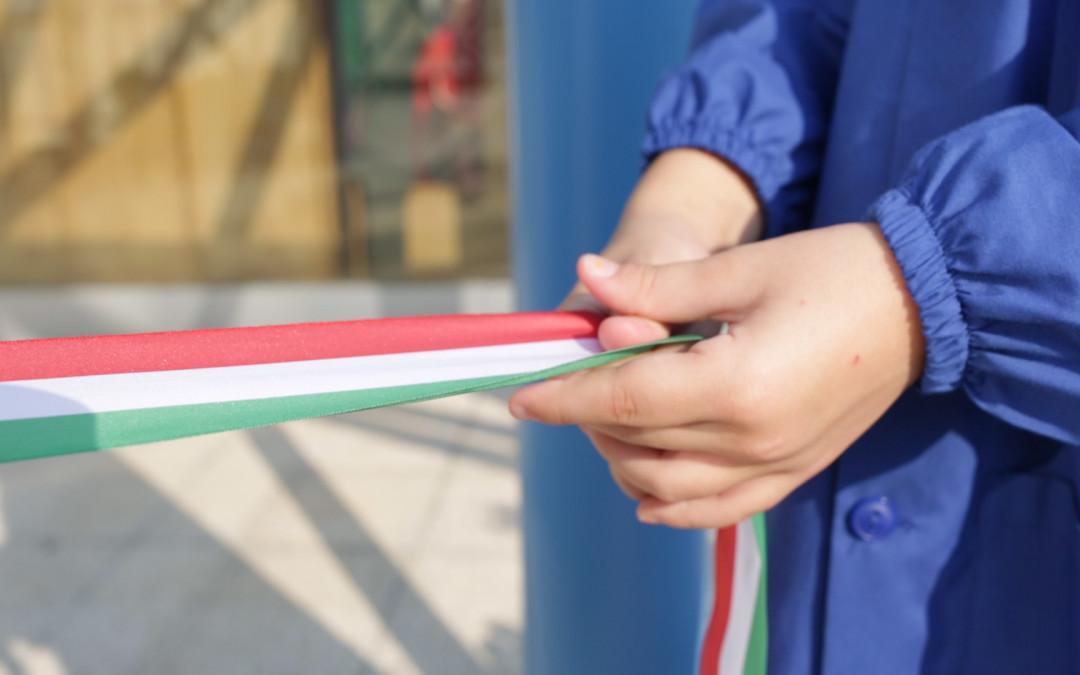La scuola sicura: un ritorno in classe speciale per i piccoli allievi di Città di Castello