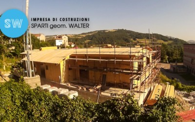 Perché scegliere il legno per la tua nuova costruzione