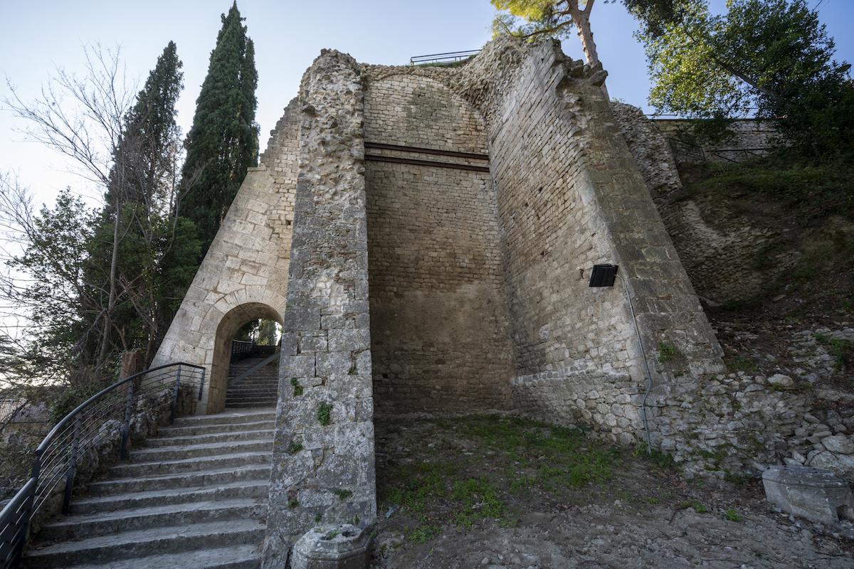 Mura Urbiche Ascoli Piceno-69