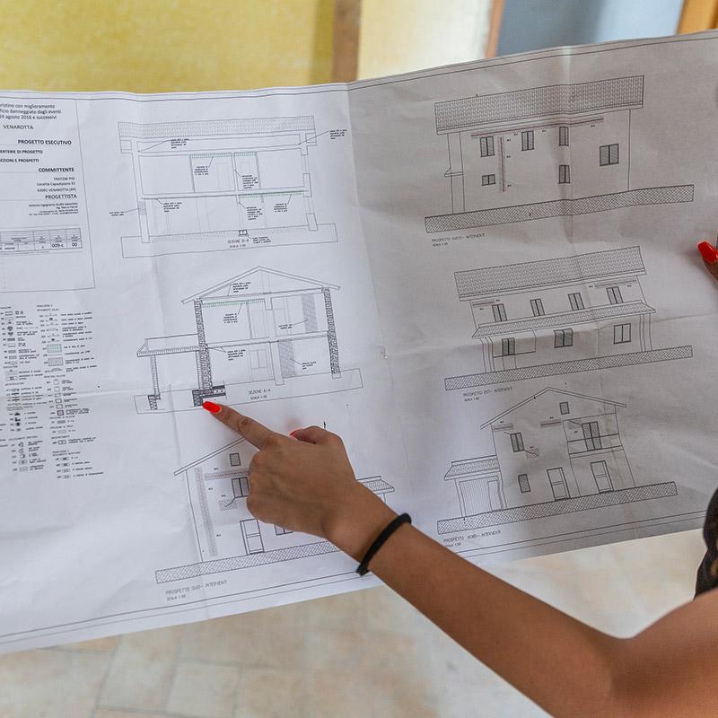 Sparti Impresa di Costruzioni